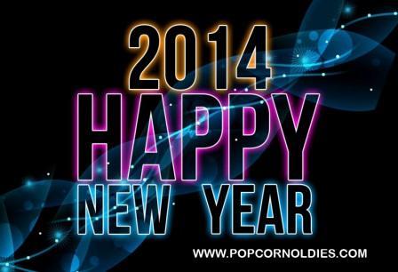 Gelukkig Nieuwjaar 14