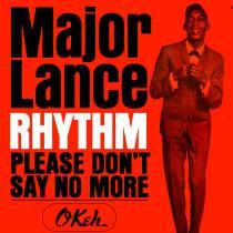 Major Lance
