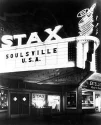 Stax Records Studio