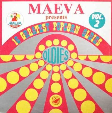 Maeva LP