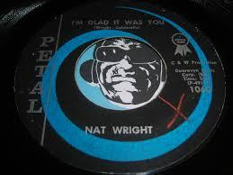 Nat Wright