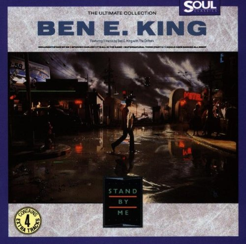 Ben E.King Stand by me