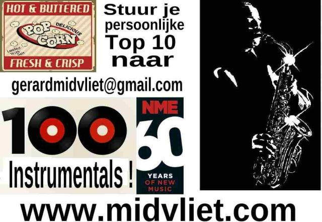 Top 10 Instrumental