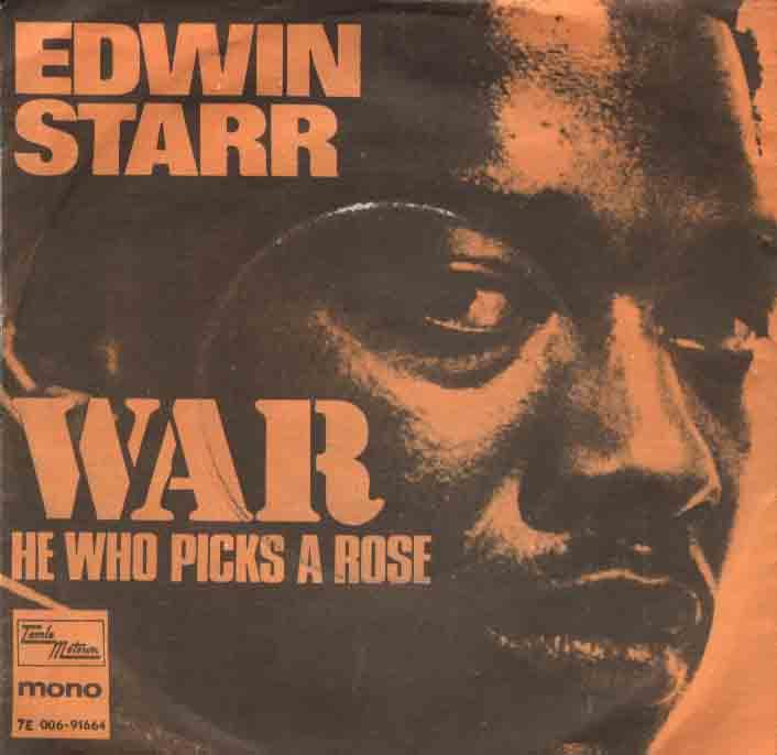 Edwin Star
